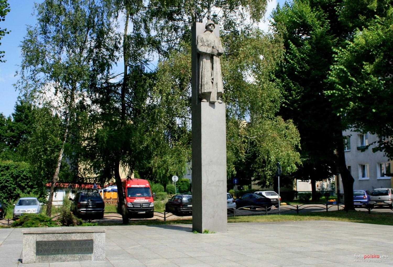 Pomnik Wdzięczności Armii Czerwonej w Szczecinie